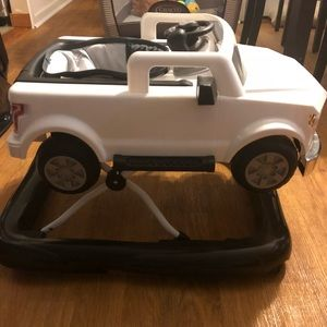 Ford 3 in 1 walker *Brand New*